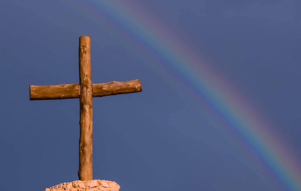 Does a Rainbow Mean God's Promise? Is It God's Covenant For The Future?